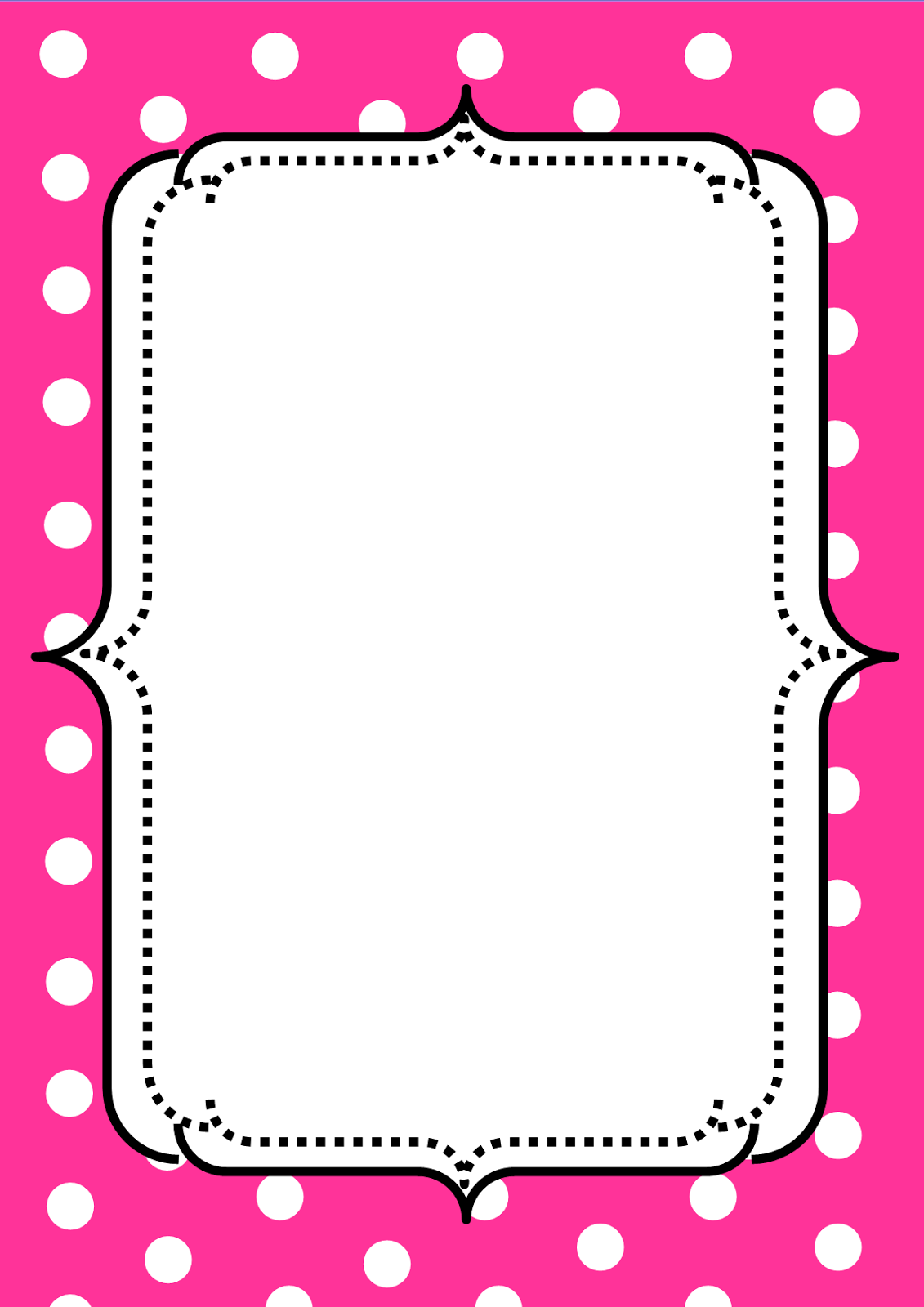 Border Clipart For Teachers Microsoft Word - ClipArt Best