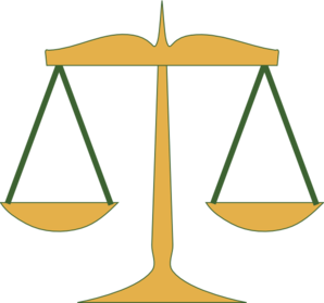 Clip Art Scales Of Justice Clip Art scale of justice clip art clipart best scales