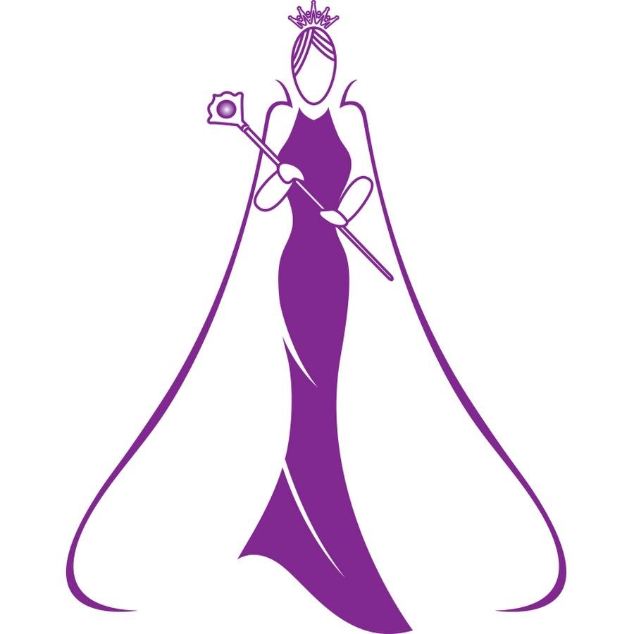 beauty pageant clipart clipart best