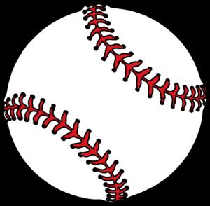 Free Baseball Vector Art - ClipArt Best
