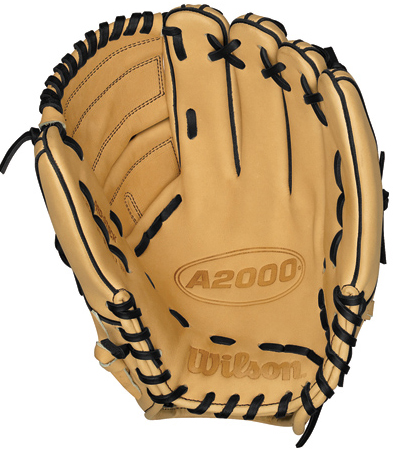 Baseball Gloves Buying Guide - Glove Webbing, Position, and Top Brands