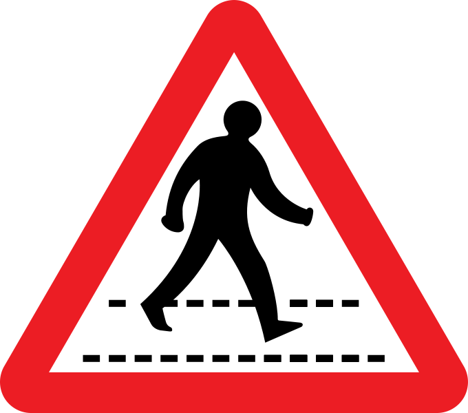 Traffic Sign Pictures - ClipArt Best