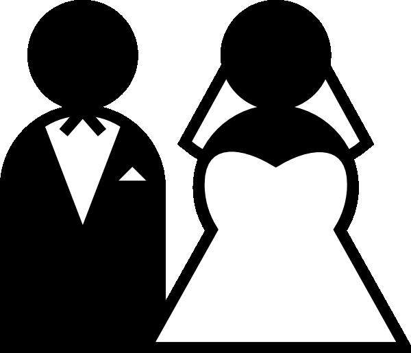 pix for gt heterosexual marriage symbol clipart best