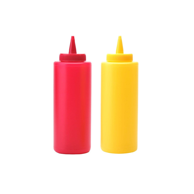 Ketchup Bottle - ClipArt Best