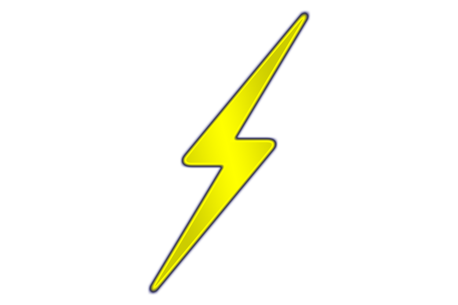 Lighting Bolt Png | Clipart Panda - Free Clipart Images