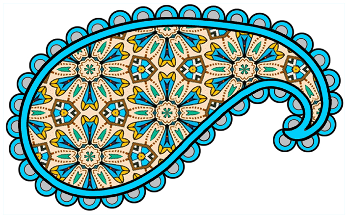 Clip Art Paisley Clip Art free paisley clip art clipart best artbyjean paper crafts all lovely bright colors in repeat art