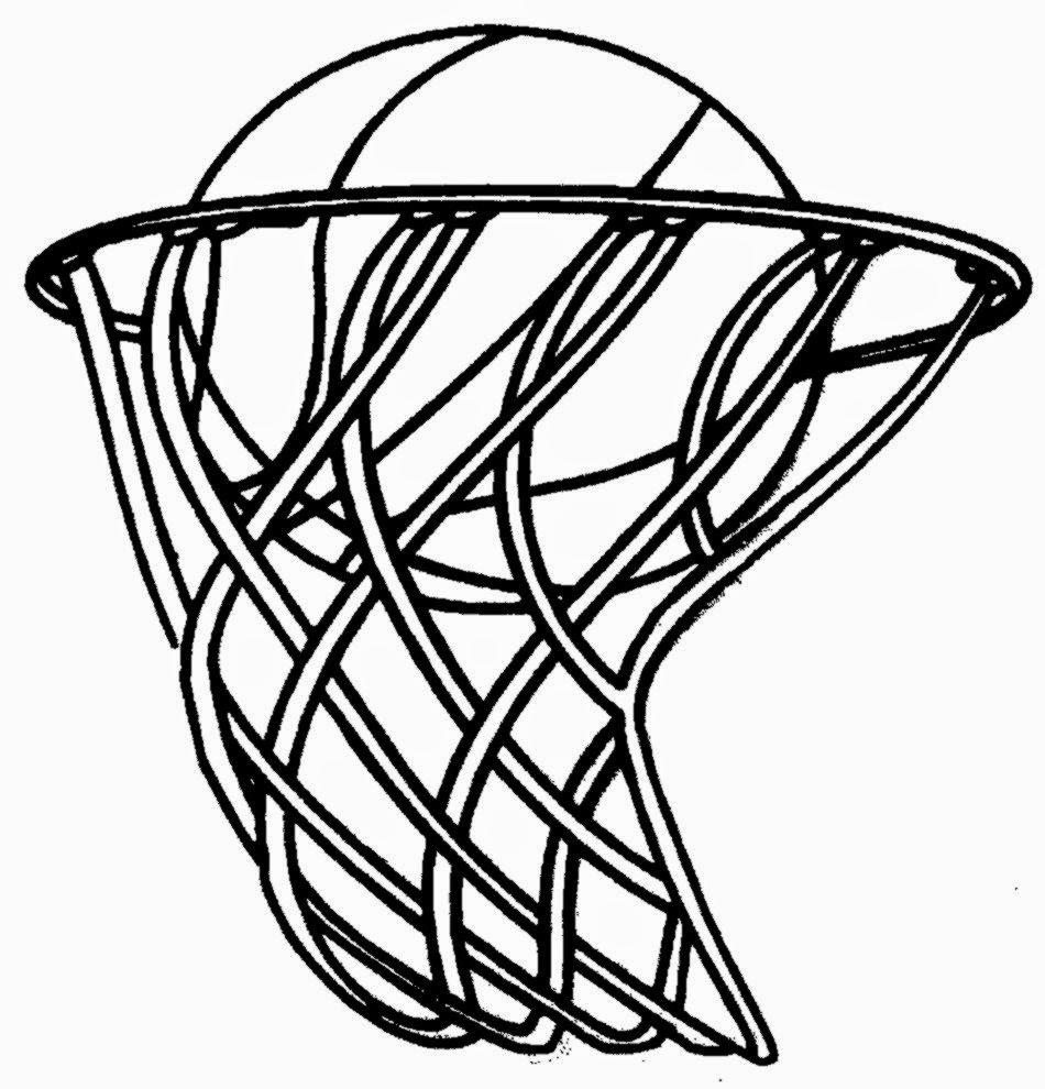 Basketball Printables - ClipArt Best