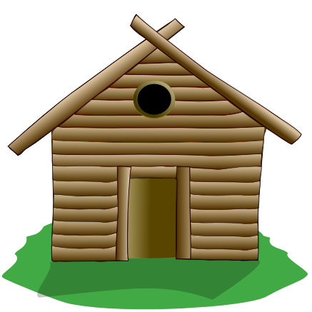 Free Homes and Houses Clipart. Free Clipart Images, Graphics ...