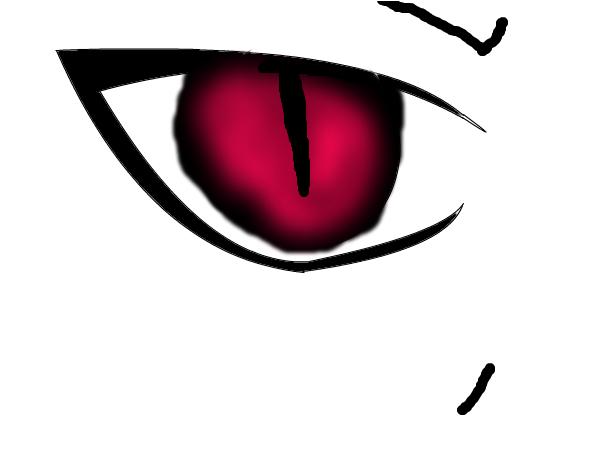 Vampire Anime Eyes Anime Vampire E...