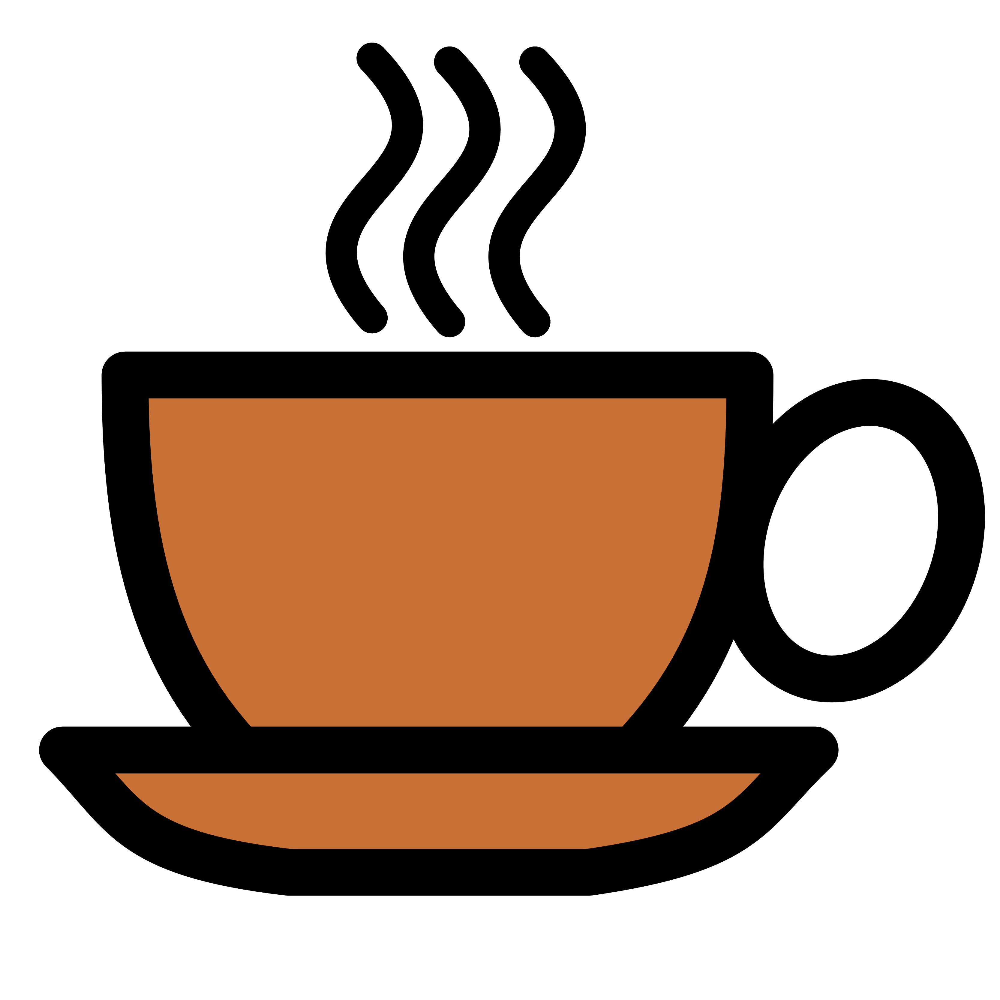 coffee can clip art - photo #1