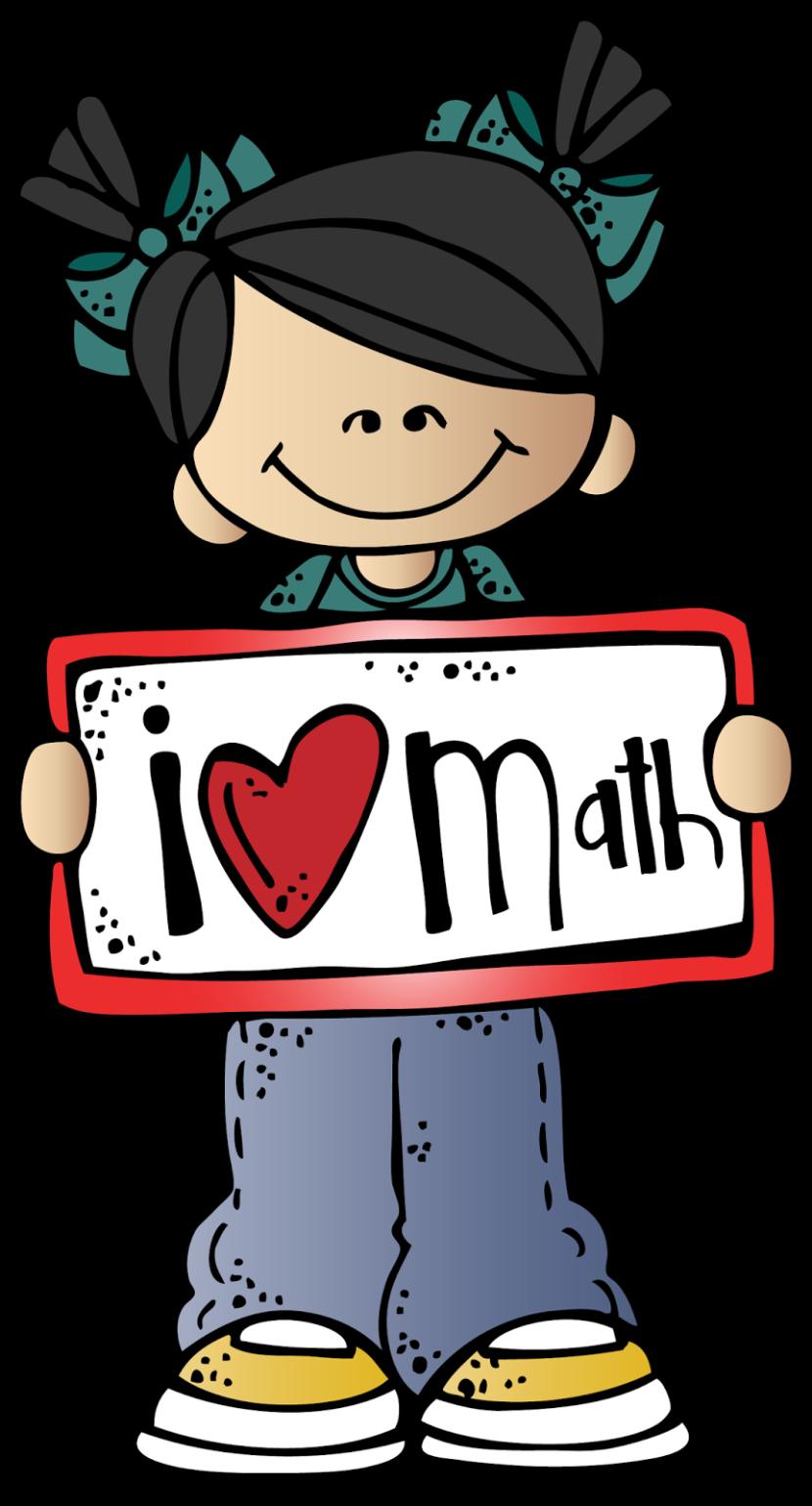 Math Cartoon Clip Art - ClipArt Best