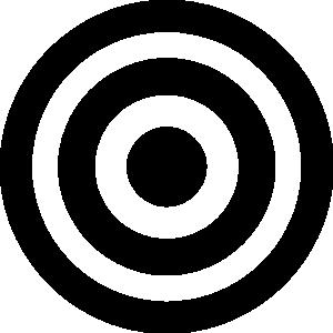 Bulls Eye Picture - ClipArt Best