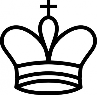 King And Queen Crown Doodles 47875400 together with Travel Trailer Silhouette in addition Art And Collectibles additionally Krone further Drawn Witch Line Art. on queen clip art