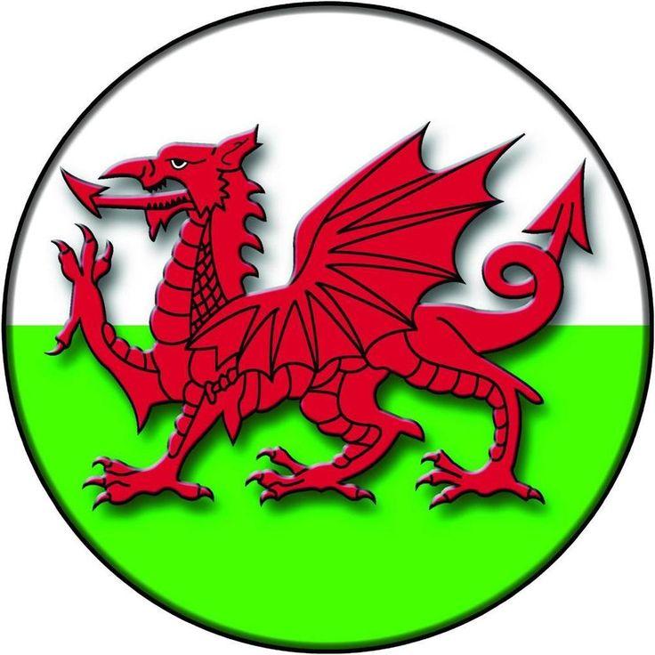 clipart welsh flag - photo #28