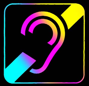 Hearing Impaired Logo - ClipArt Best