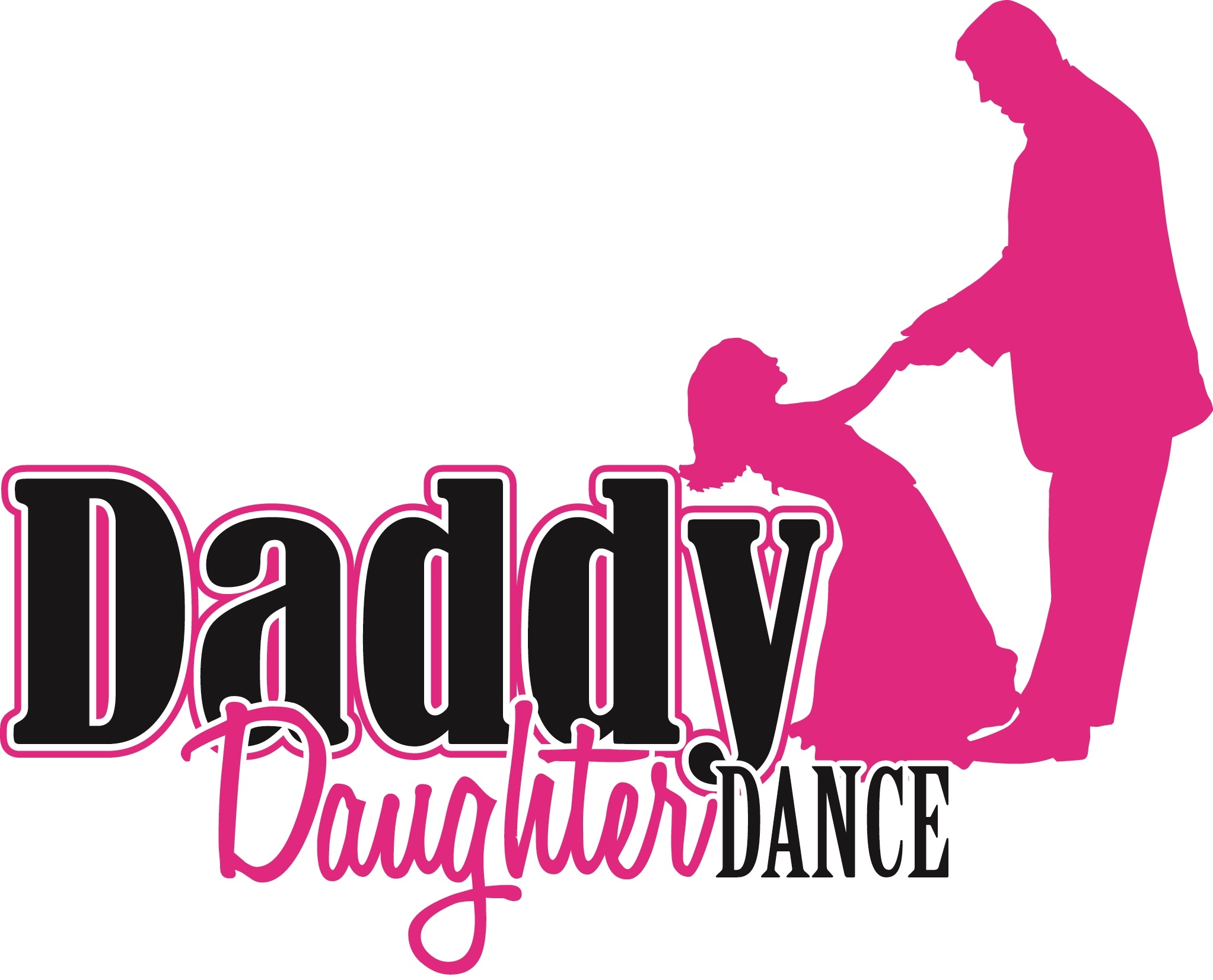 Rochester Community Schools - Daddy Daughter Dance |Father Daughter Dance Drawings