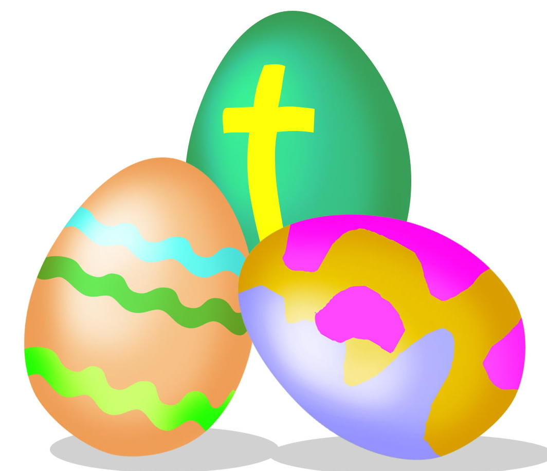 clipart easter bonnets - photo #32