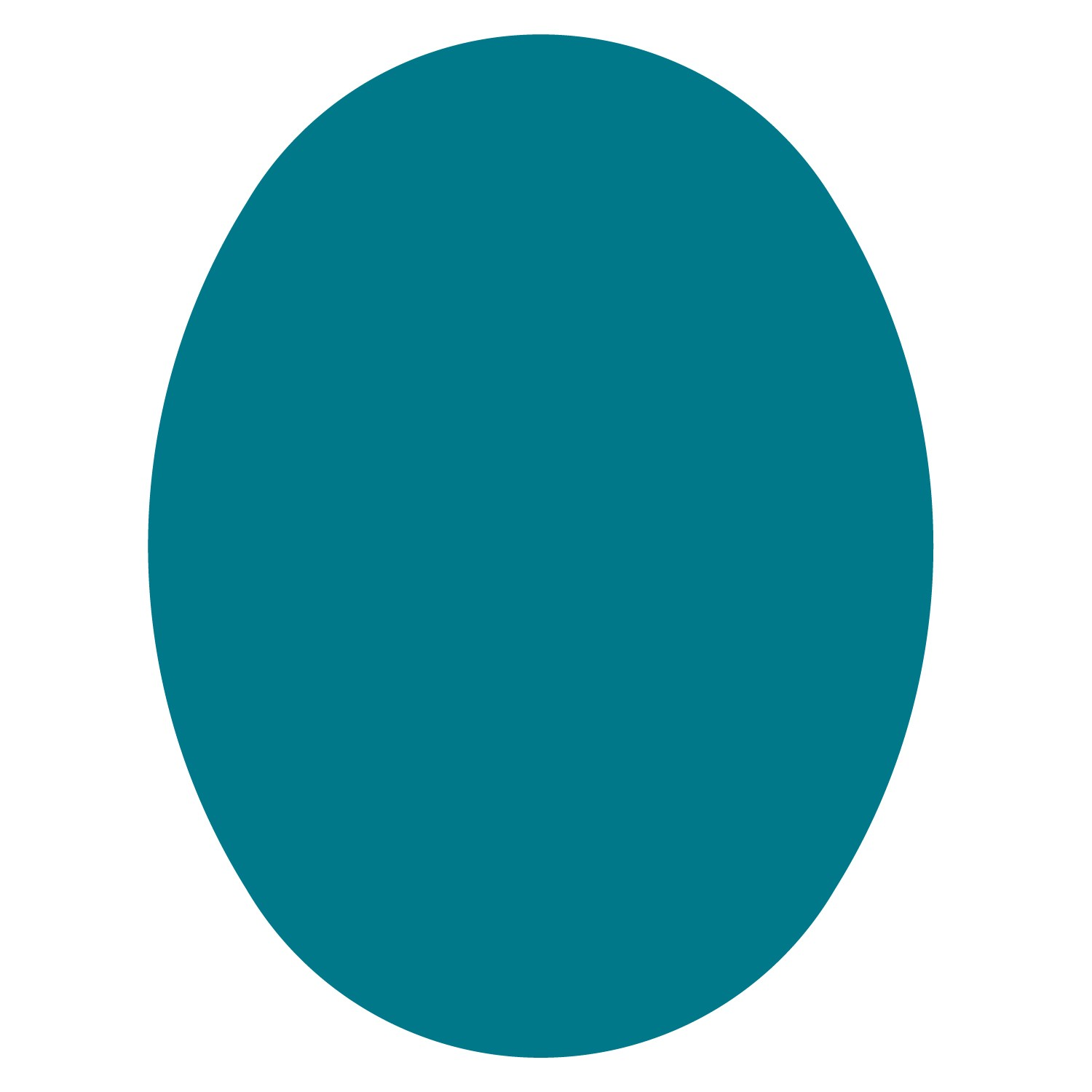 Large Oval Template - ClipArt Best