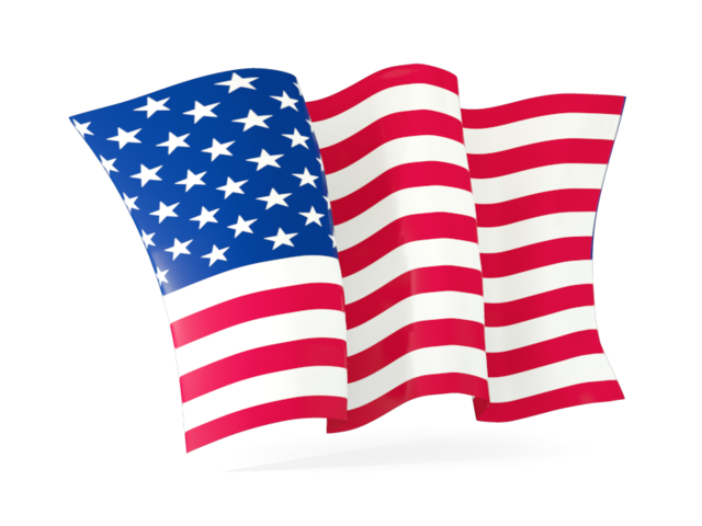 United States Flag - ClipArt Best