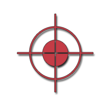 Crosshairs - ClipArt Best