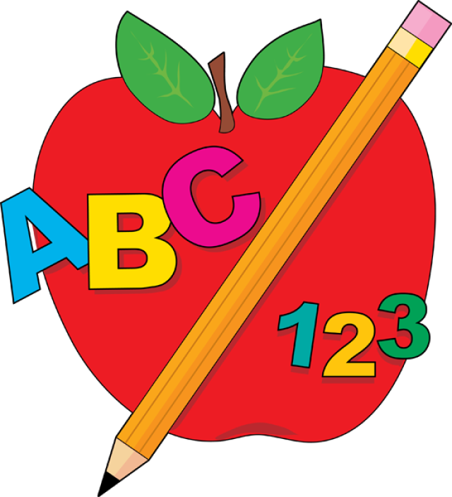 Back to school clipart clipart