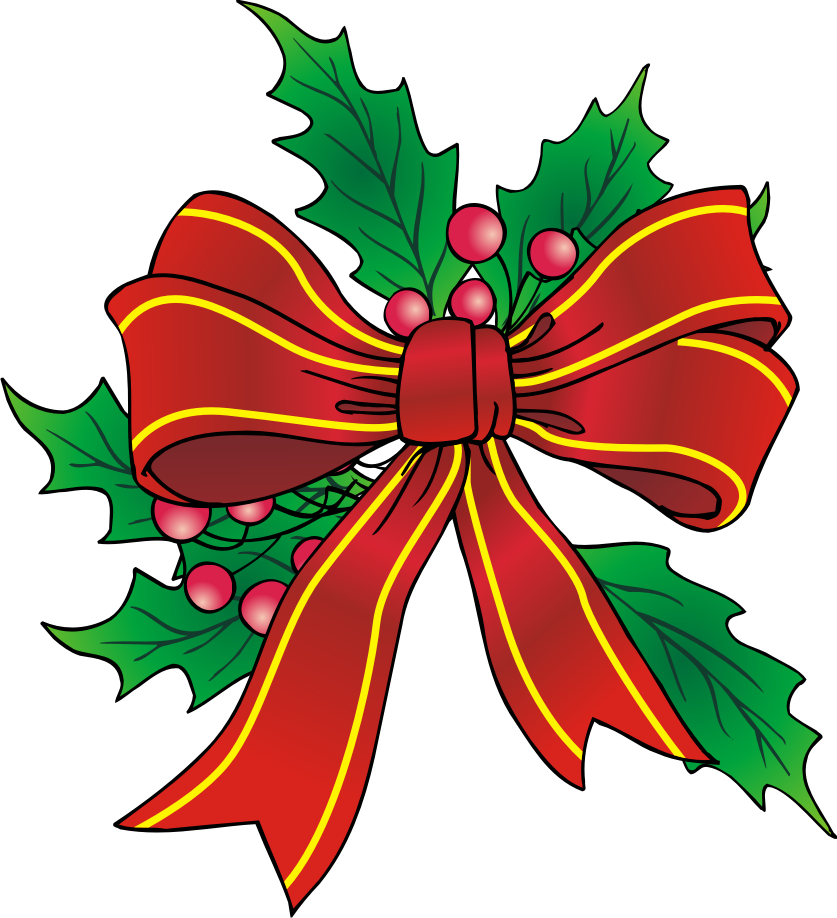 holiday season clip art