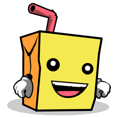 Juice Box Clipart - ClipArt Best