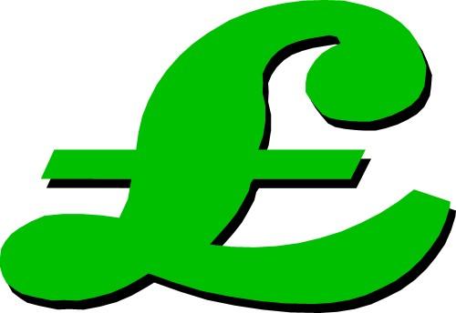 how to make pound symbol