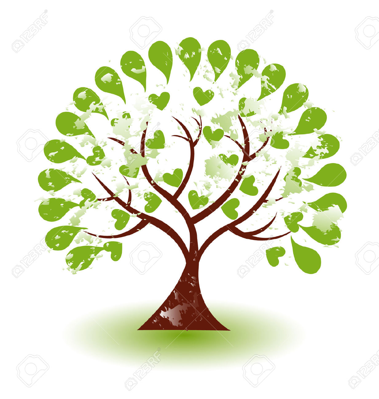 21 free abstract family tree . Free cliparts that you can download to ...