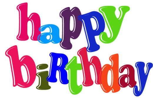 Clip Art Birthday Pictures Clip Art belated birthday clipart best free clipartix