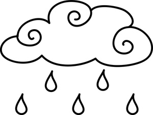 Free Clip Art Rain Drops Clipart Best
