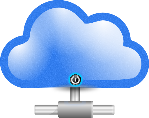 Cloud Computing Clipart Royalty Free Public Domain ...