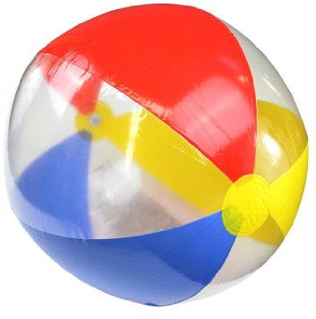 Beach Ball In Pool - ClipArt Best