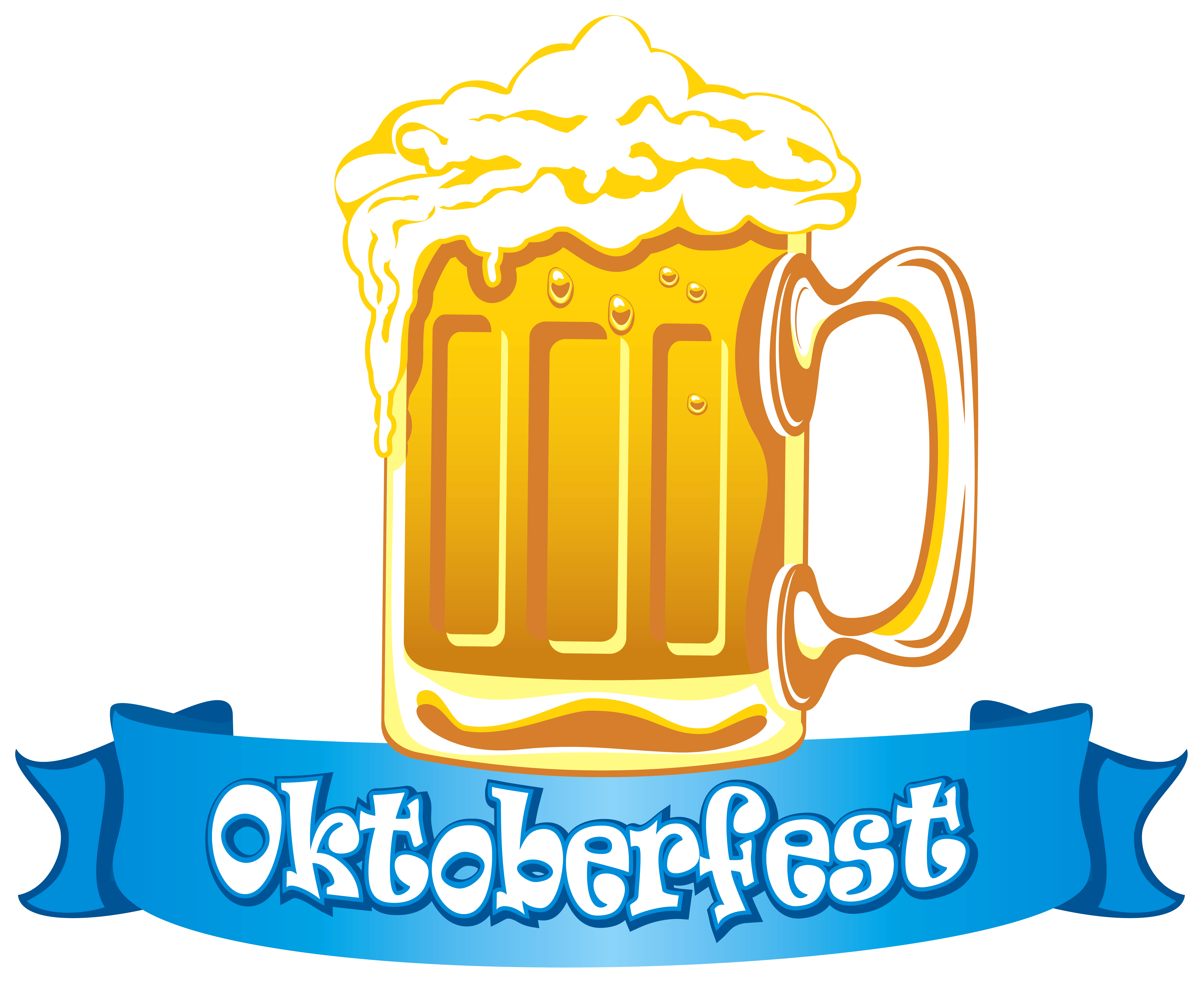 Oktoberfest Clip Art - ClipArt Best