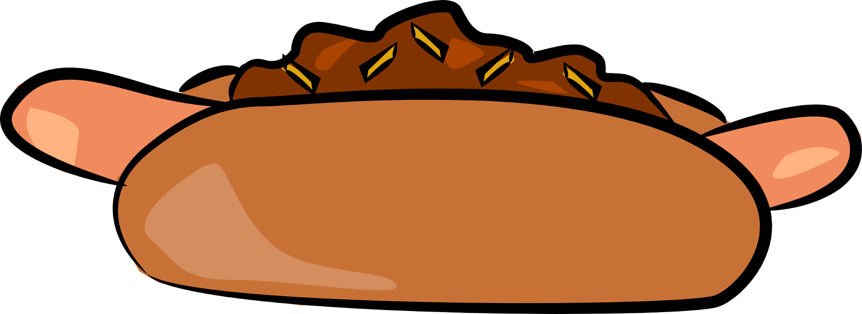 Chili Dog Pictures Free