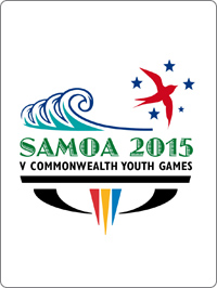 Commonwealth Games Federation - Samoa 2015 Commonwealth Youth Games