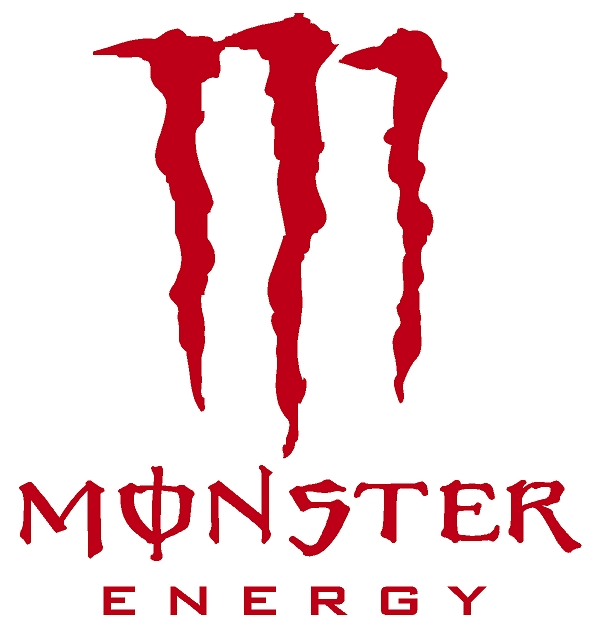 Bracelets For Women: Energy Drink Logos