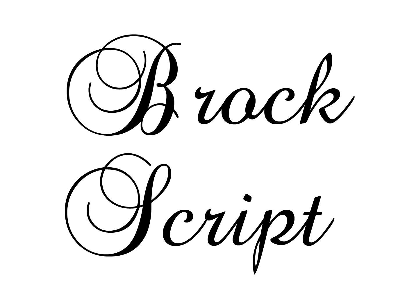 Font Fancy - ClipArt Best
