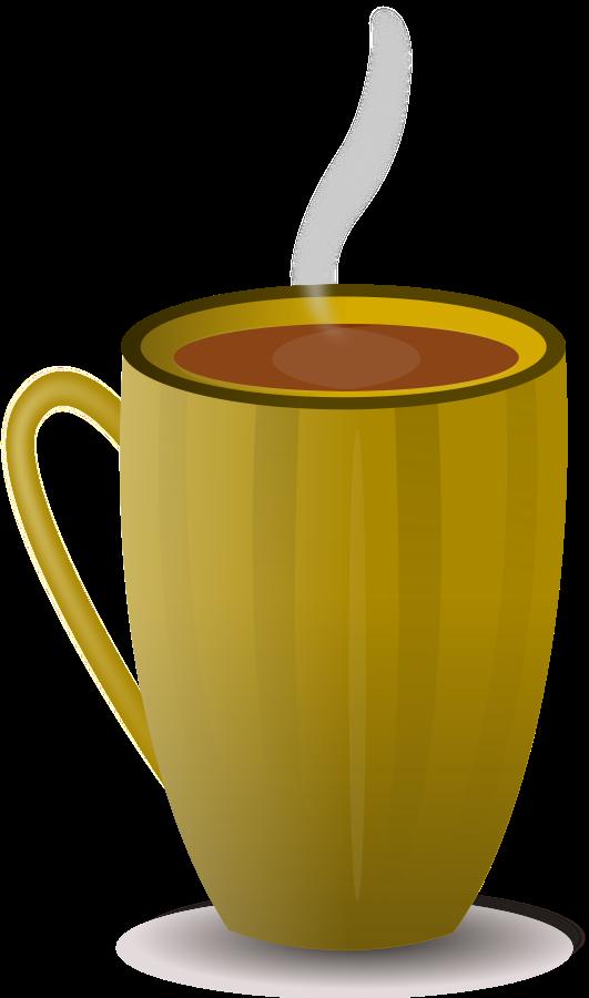 coffee can clip art - photo #46