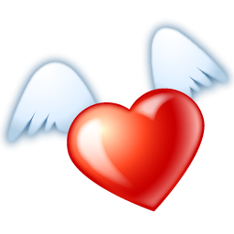 Heart Icon Png Clipart Best