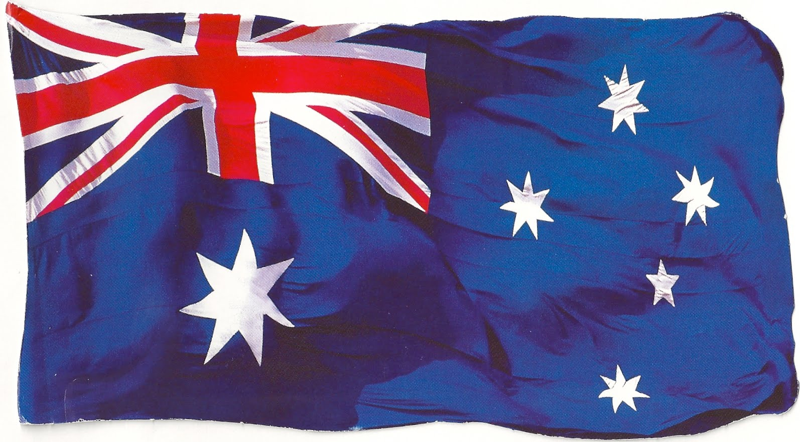 Australia Flag Wallpaper