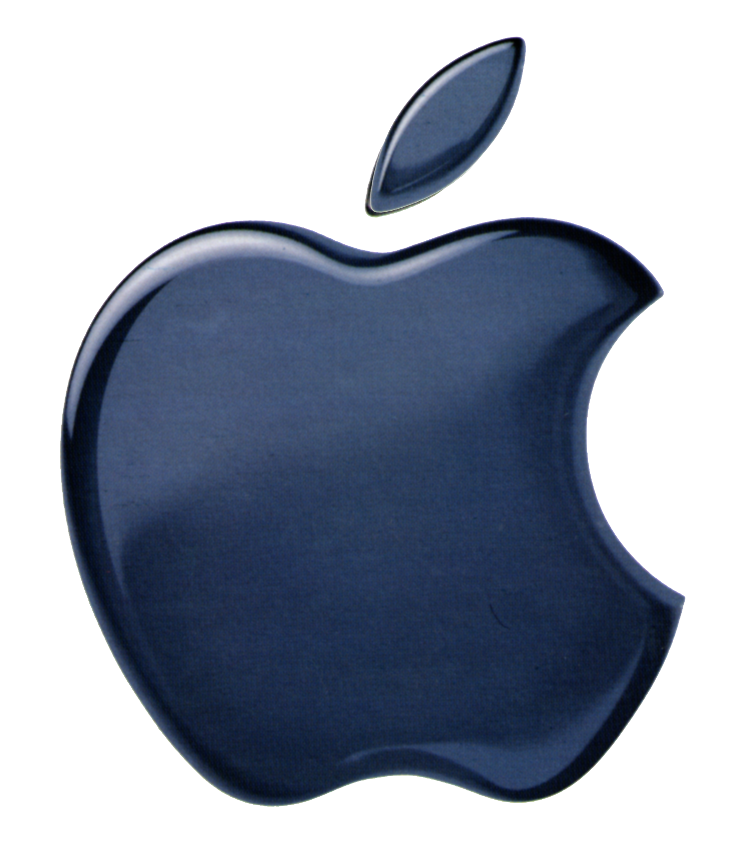 Apple logo vector apple logo black