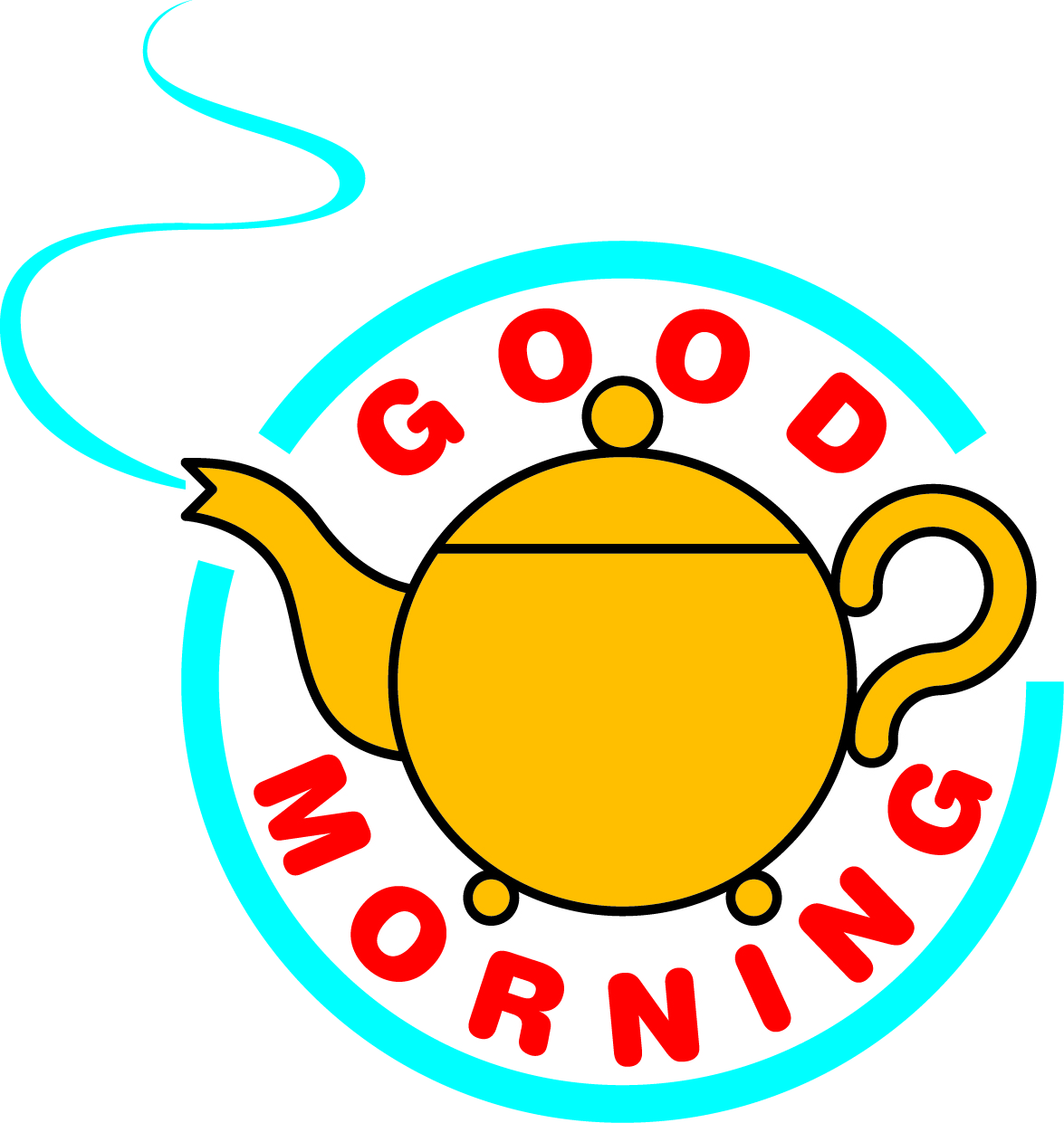 clipart good morning animated - photo #4