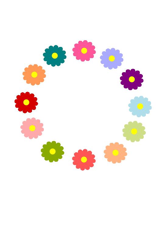 Vector Flower Png - ClipArt Best