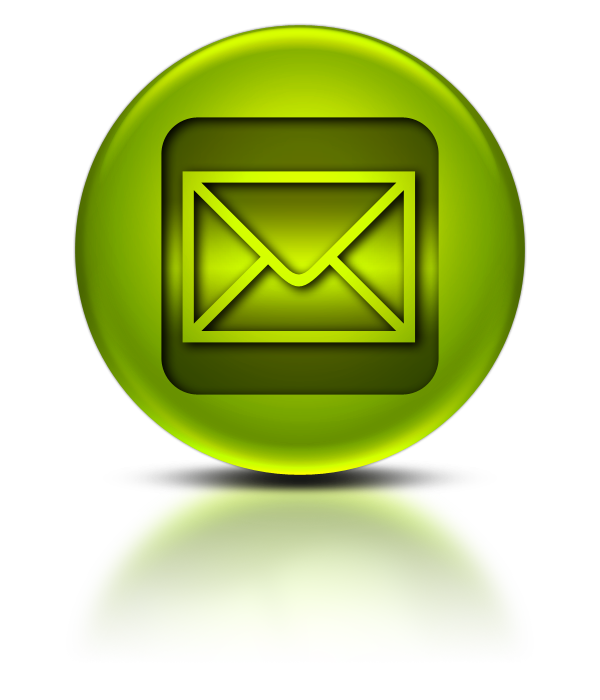 Email Logo Square Icon #100090 » Icons Etc