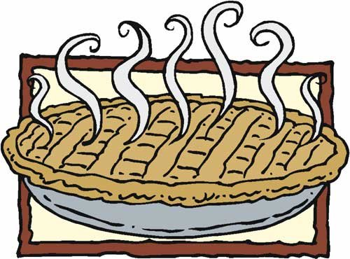 Clipart Cakes And Pies : Apple Pie Clipart - ClipArt Best