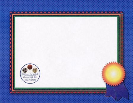 Blank Certificate Template - ClipArt Best