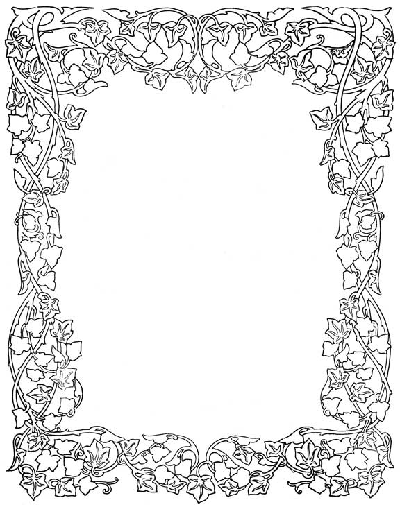 Free Printable Paper Border Designs Christian - ClipArt Best