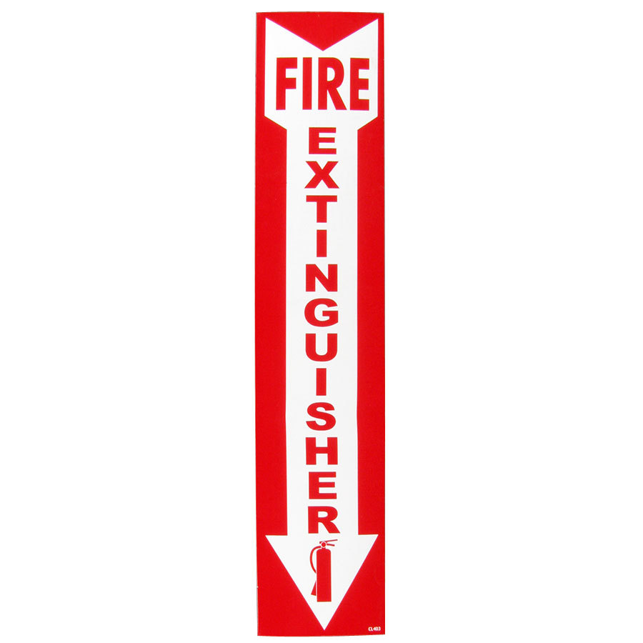 Juicy image pertaining to printable fire extinguisher signs