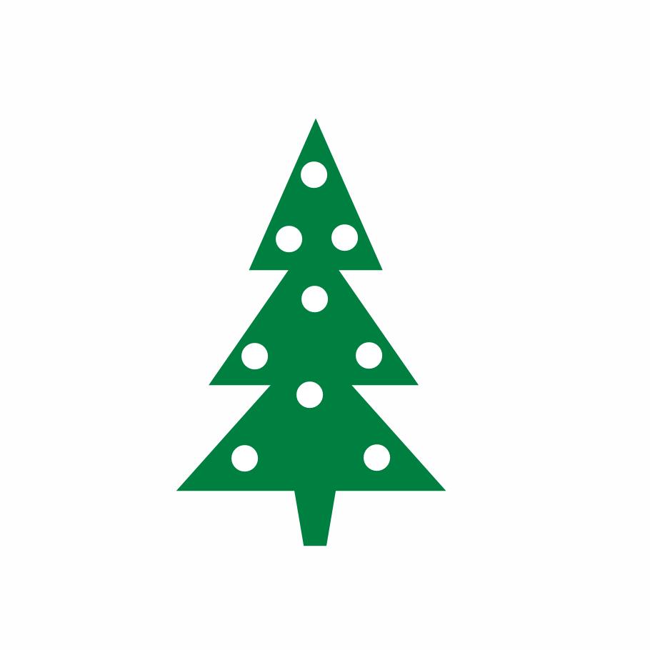 Free Download Christmas Tree